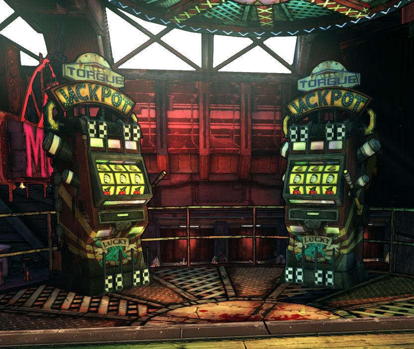 Комбинации игрового автомата в borderlands 2 флеш автоматы игровые