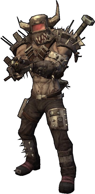 Bandit (faction)
