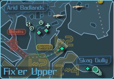 Fix'er Upper