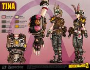 BL3 Cosplay Guide Tina4