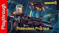 Malevolent Practice