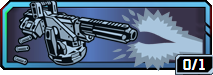 Sabre-Geschütz