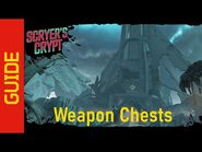 Scryer's Crypt Weapon Chests