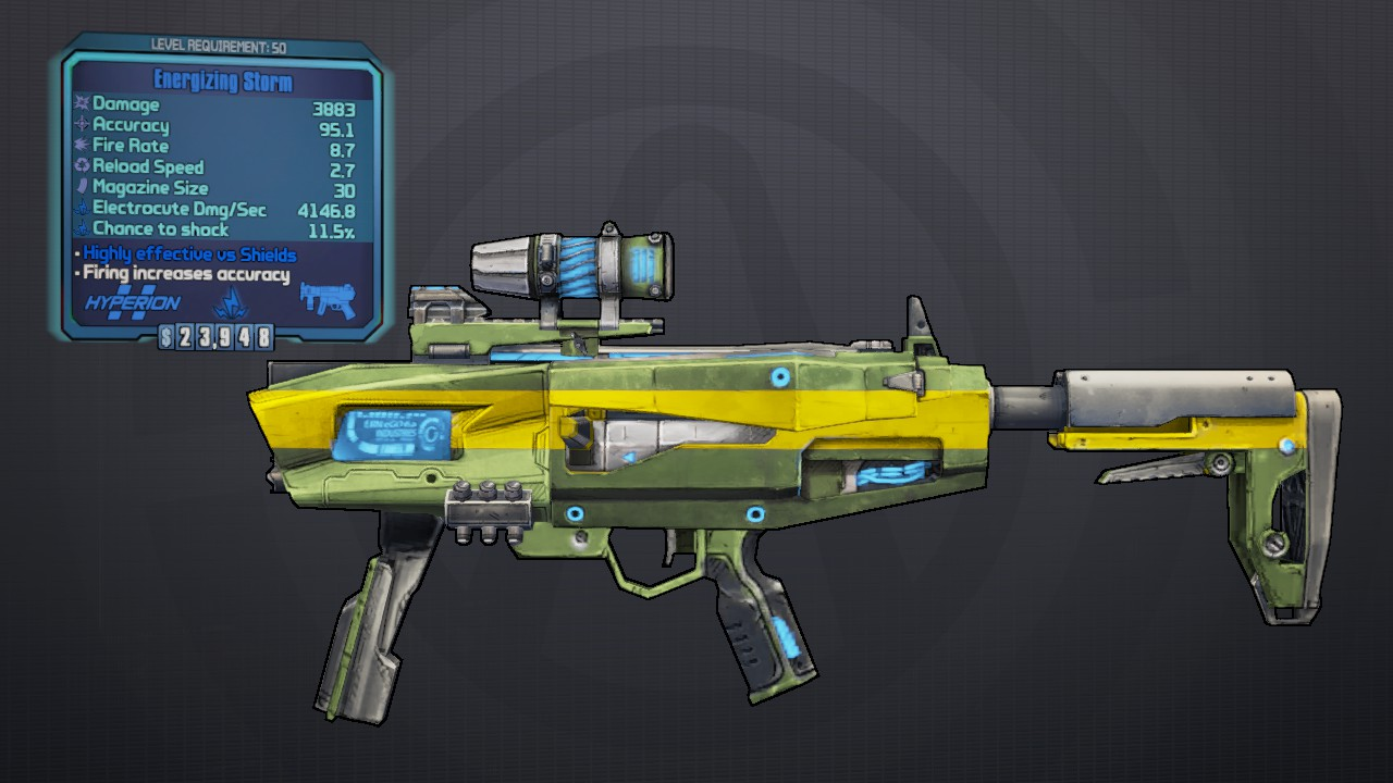 Storm (SMG)