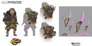 Typhon concept art 4