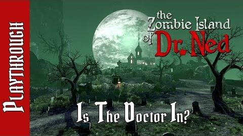 Is_The_Doctor_In?