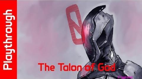 The Talon of God