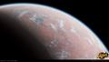 Borderlands 3 Pandora surface