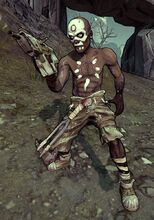 Triggerman Savage 1