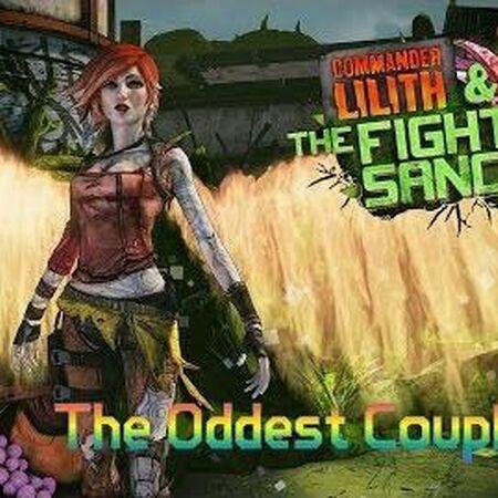 The Oddest Couple