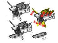 E-Tech pistol barrel