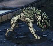 Pup Swamp Skag