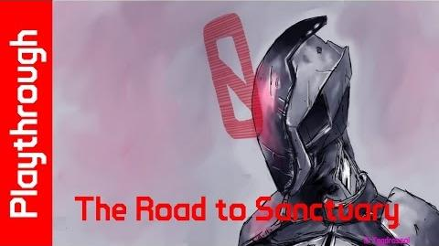 The Road to Sanctuary