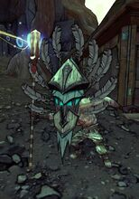 Witch Doctor Crippling 2
