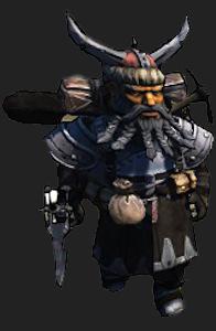 Dwarf (enemy)