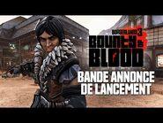 Borderlands 3 - Prime Sanglante - Bande Annonce de lancement