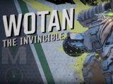 Wotan the Invincible