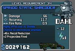 SPR100 Static Shredder.PNG