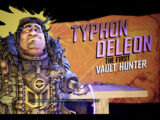 Typhon DeLeon