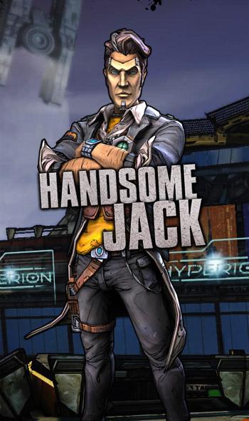 Beau Jack