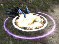 Bl1 Badass Spiderant Zapper Shockwave