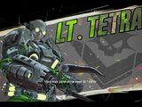 Lt. Tetra
