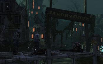 Jakobs Cove