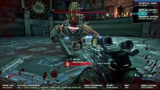 Side_Mission_Boss-_KILLAVOLT_-_PC_-_Normal_Level_-_FL4K_Beastmaster_-_Borderlands_3