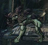Elder Alpha Swamp Skag