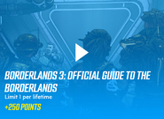 B3 Official guide