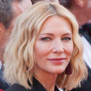 Borderlands Cate Blanchett