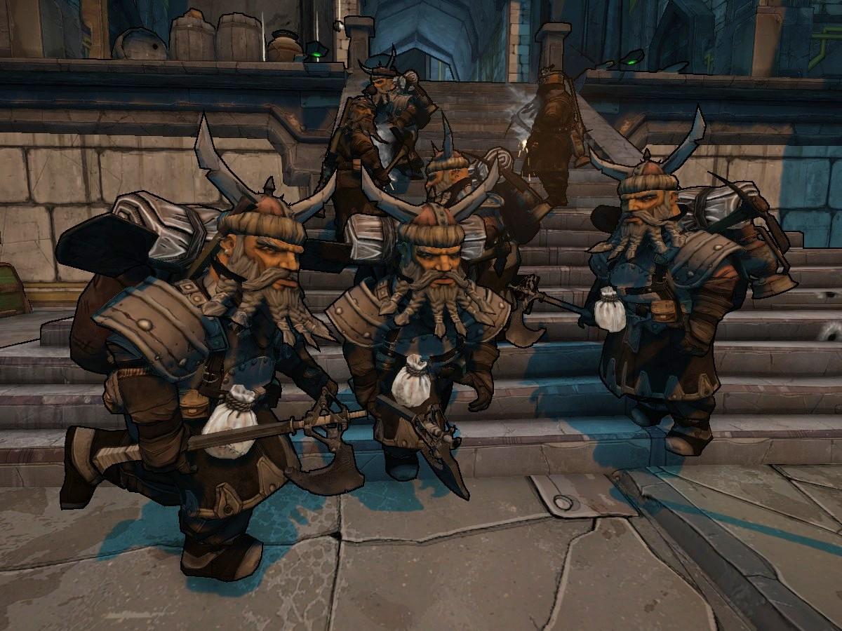 Dwarf (faction)