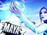 Maya (Borderlands 2)