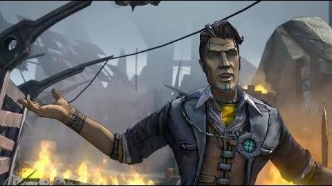 Borderlands-The Making of Borderlands The Pre-Sequel - Episode 1