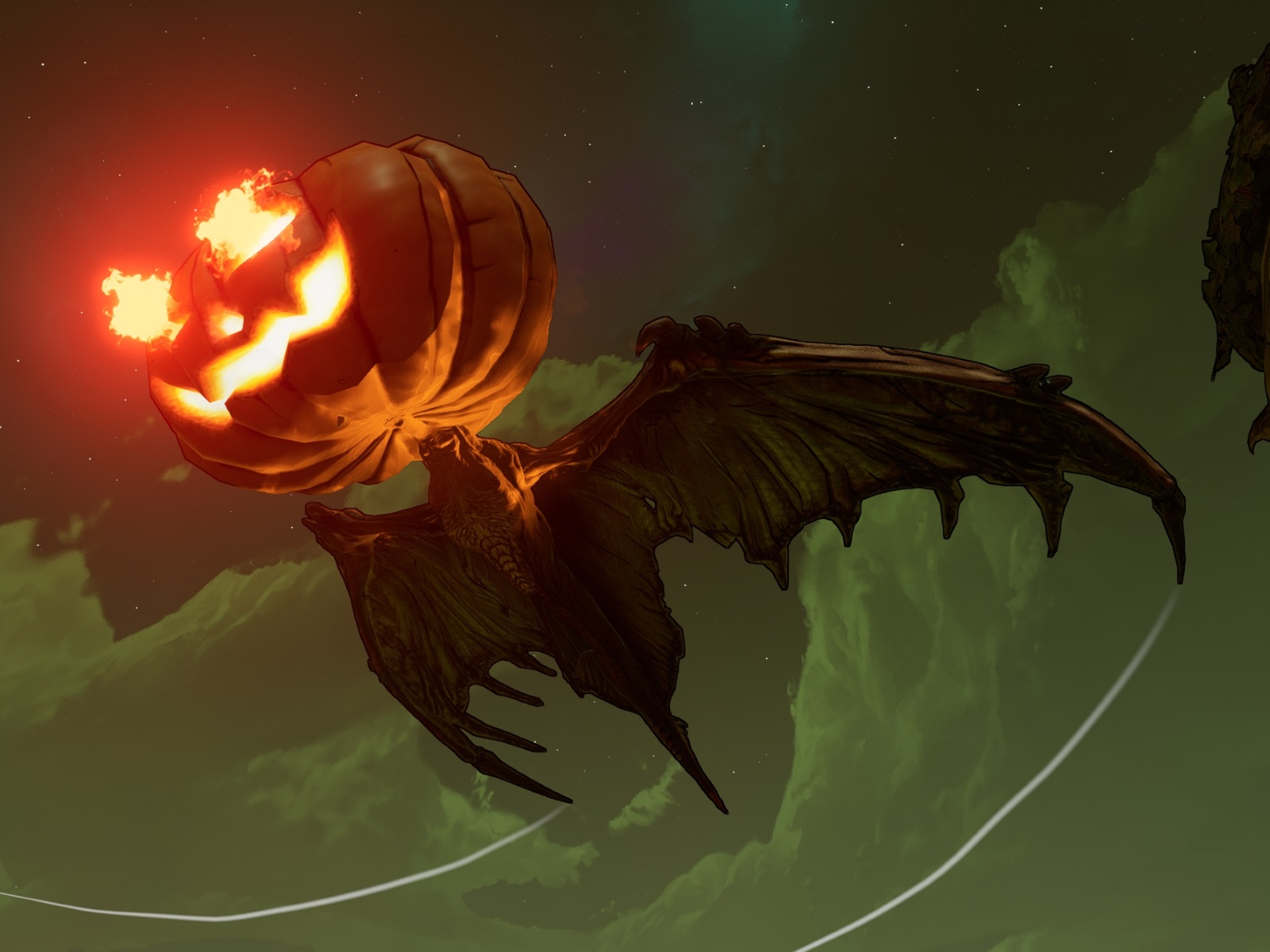 Rakk-O'-Lantern