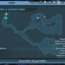 Earl's Scrapyard Claptrap Map Location.jpg