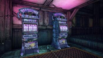 borderlands 2 игровые автоматы тины
