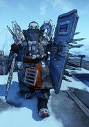 Nomad Badass Bloodshot 2