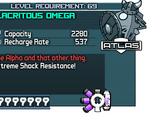 Atlas Omega
