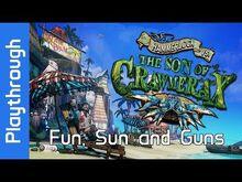 Fun, Sun and Guns