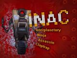 Interplanetary Ninja Assassin Claptrap