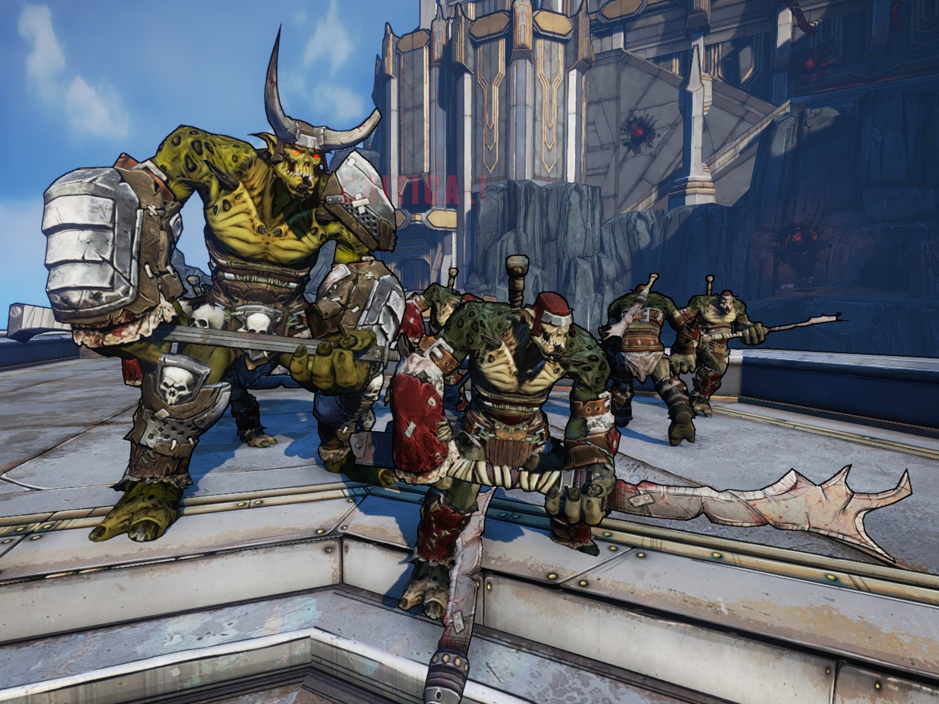 Orc (faction)