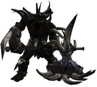 Warlord Turge