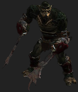 Arguk the Butcher
