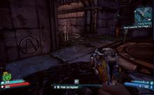 B2-cult-symbol-bloodshot-stronghold-rat tunnel