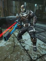 New Pandora Sniper 1