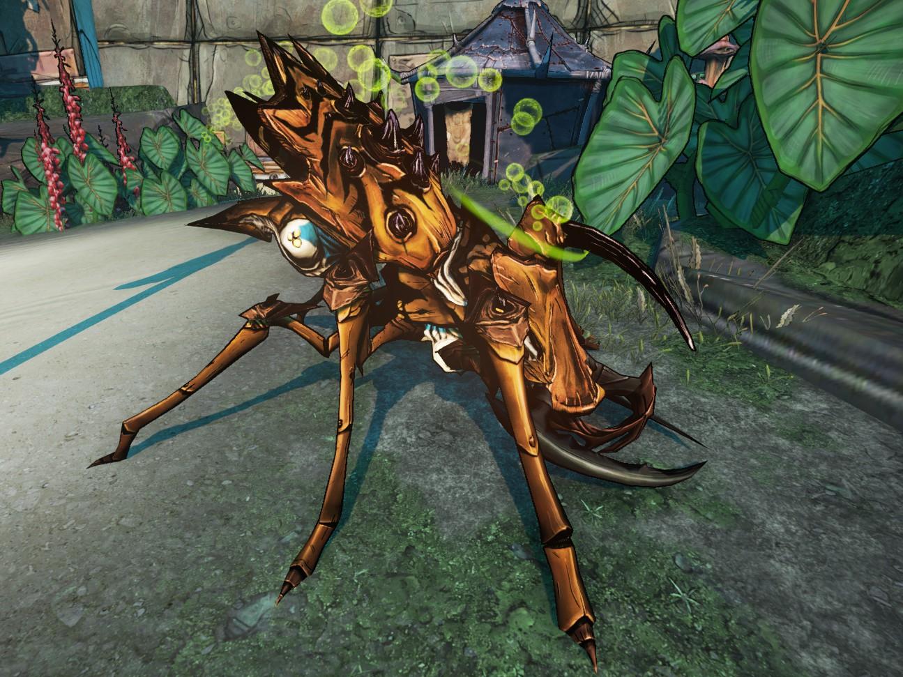 Badass Bloodhound Varkid