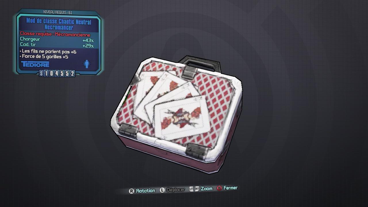 Necromancer (mod de classe)