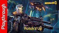 Ratch'd Up