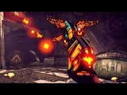 Borderlands 2 - All Pearlescent Weapons - Animations, Sounds & Effects